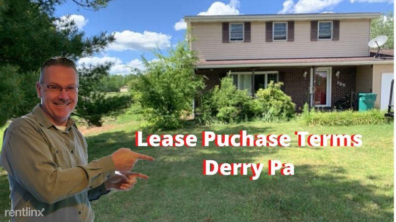 125 Strawcutter Rd, Derry, PA - $1,425