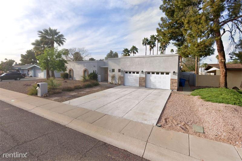 6640 E Dreyfus Ave, Scottsdale, AZ - $6,000