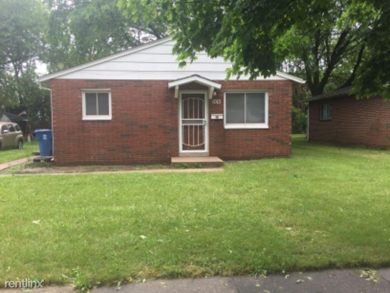 1013 Stevenson St, Gary, IN - $950