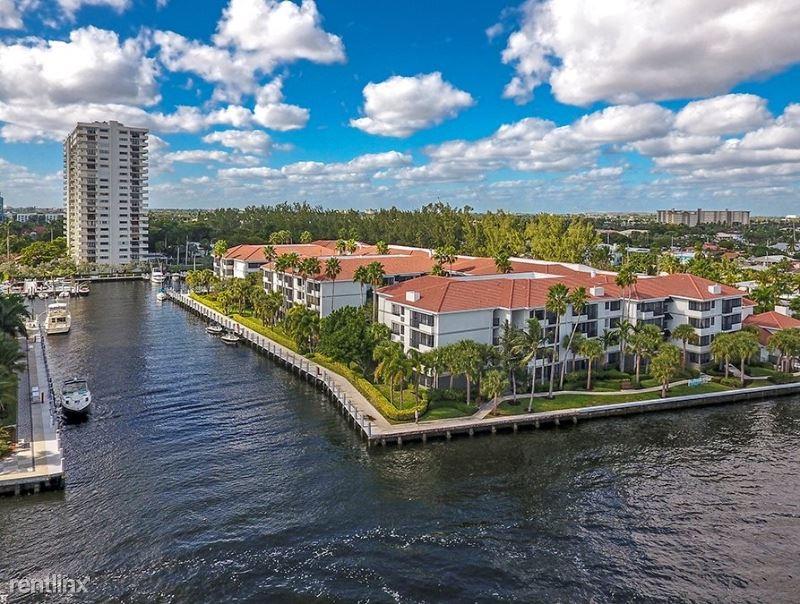 3343 Port Royale Dr S, Fort Lauderdale, FL - $1,920