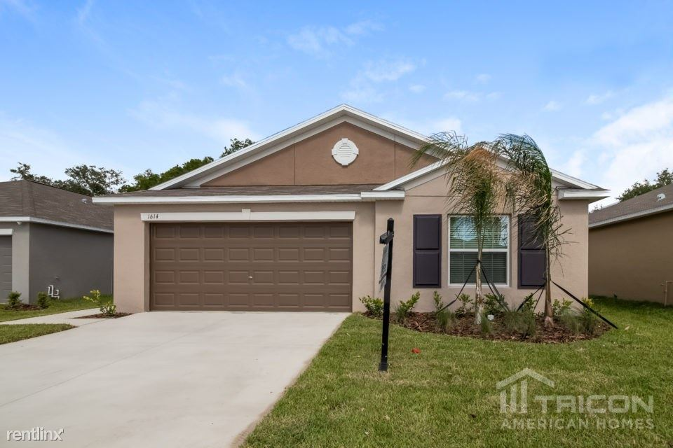 1614 Broad Winged Hawk Drive, Ruskin, FL - $1,725