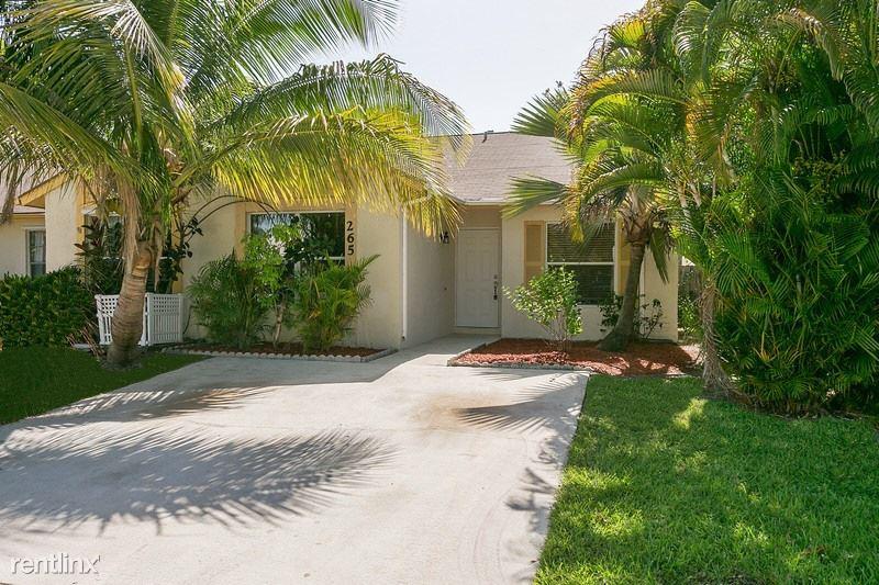 265 Palmetto Court, Jupiter, FL - $1,749