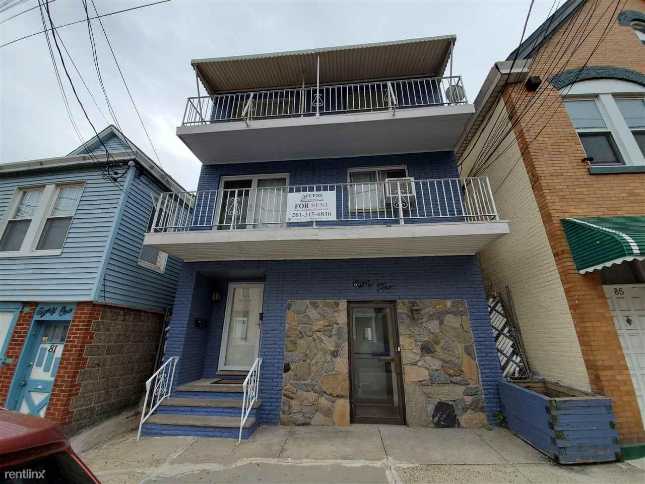 boulevard east, Guttenberg, NJ - $2,395