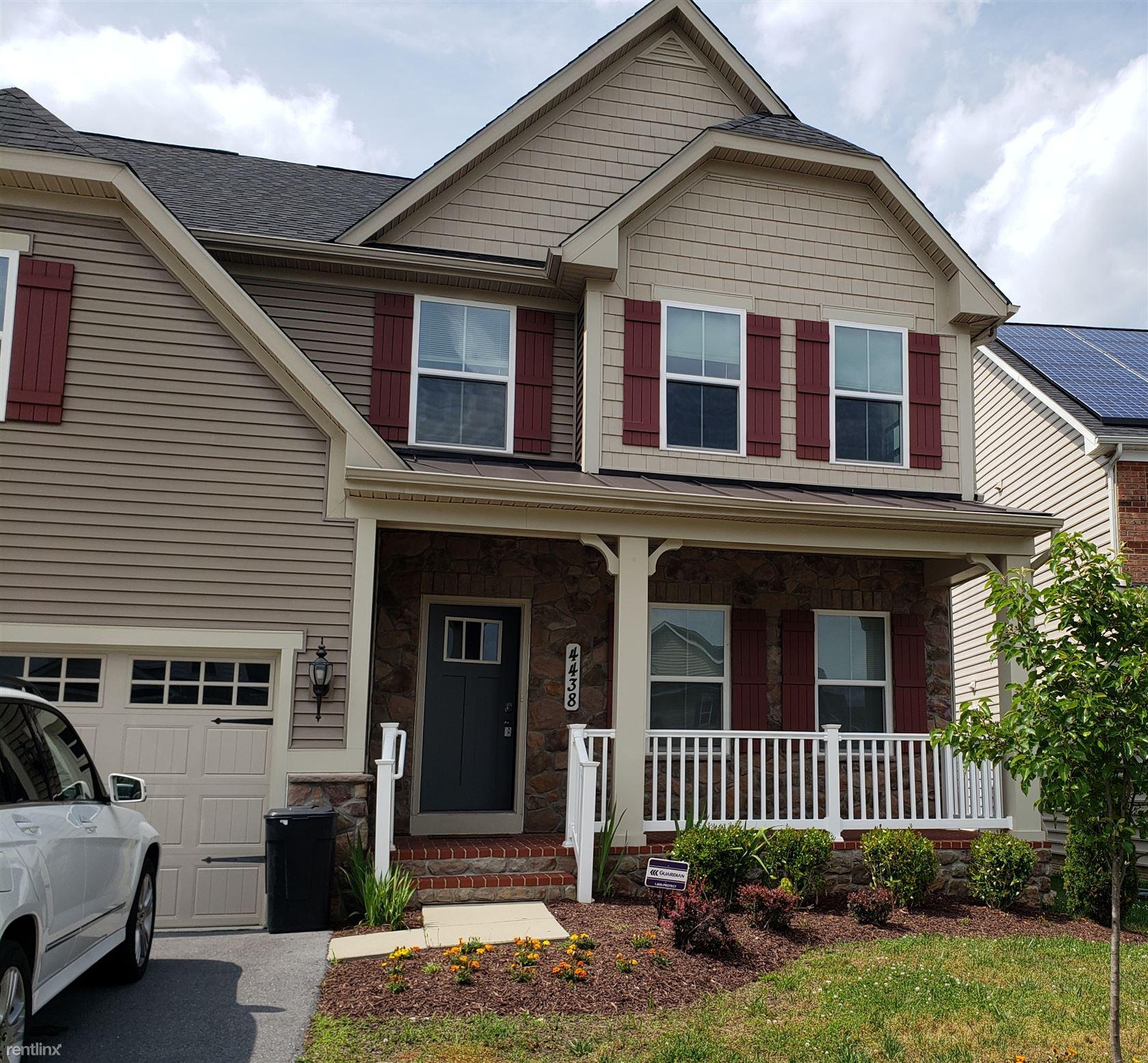 4438 Camley Way, Burtonsville, MD - $2,850
