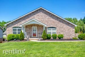 2521  Willow Bend Drive, Maryville, TN - $2,240