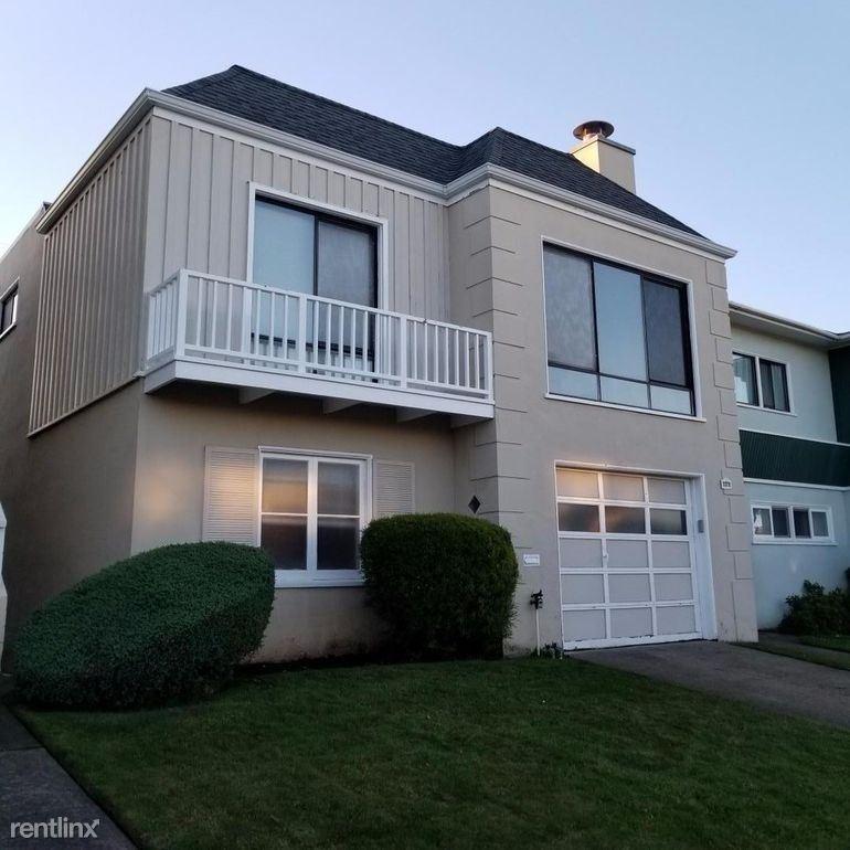 16 Oakmount Drive, Daly City, CA - $4,300