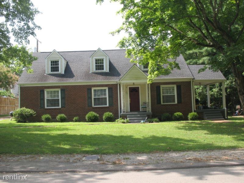 4111 Aberdeen Rd., Nashville, TN - $2,300