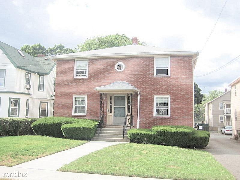 160 Atlantic Street #3, N Quincy, MA - $1,600