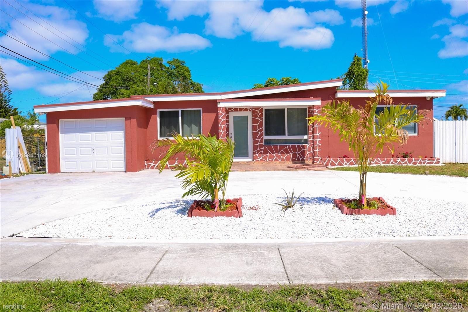 2541 SW 54th Ave, West Park, FL - $1,895
