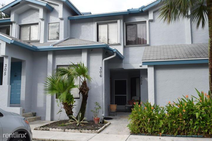 306 Harbour Pointe Way, Greenacres, FL - $1,450