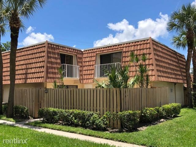 851 BLUE RIGDE CIRCLE, WPB, FL - $1,450
