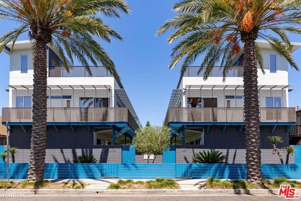621 San Juan Ave # B, Venice, CA - $9,995