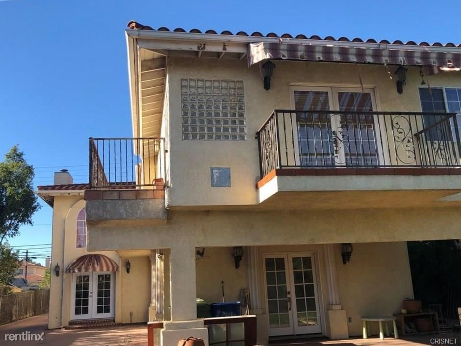 11242 Sheldon St, Sun Valley, CA - $4,990