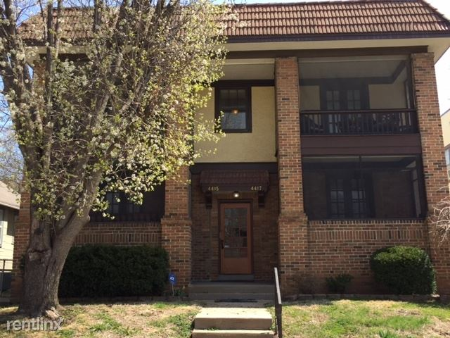 4417 Holly Street, KC, MO - $950