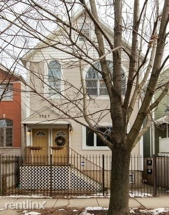 1747 N Campbell Ave 1, Chicago, IL - $2,600