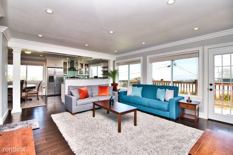 3340 Geoffrey Dr House, San Bruno, CA - $4,990