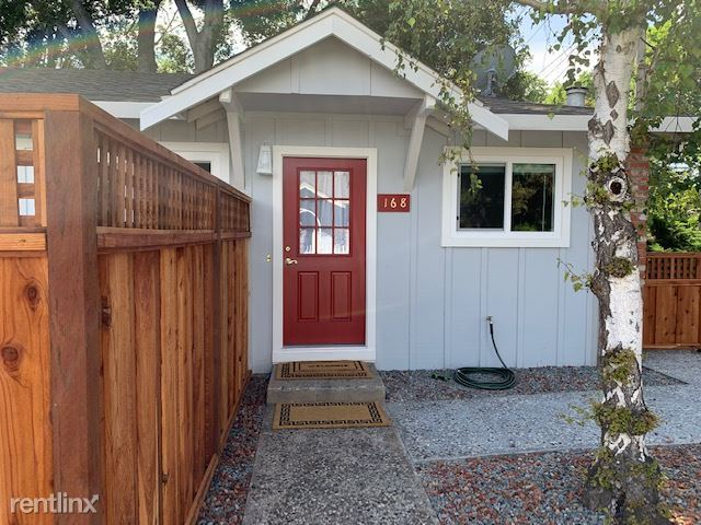 168 Sherland Ave, Mountain View, CA - $3,950