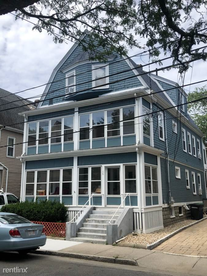 66 Simpson Ave, Somerville, MA - $5,500