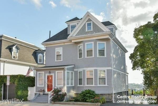 138 Franklin Ave, Chelsea, MA - $4,500