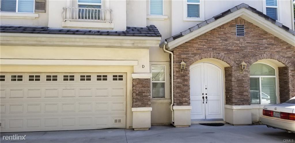 1211 S Golden West Ave Unit D, Arcadia, CA - $3,295