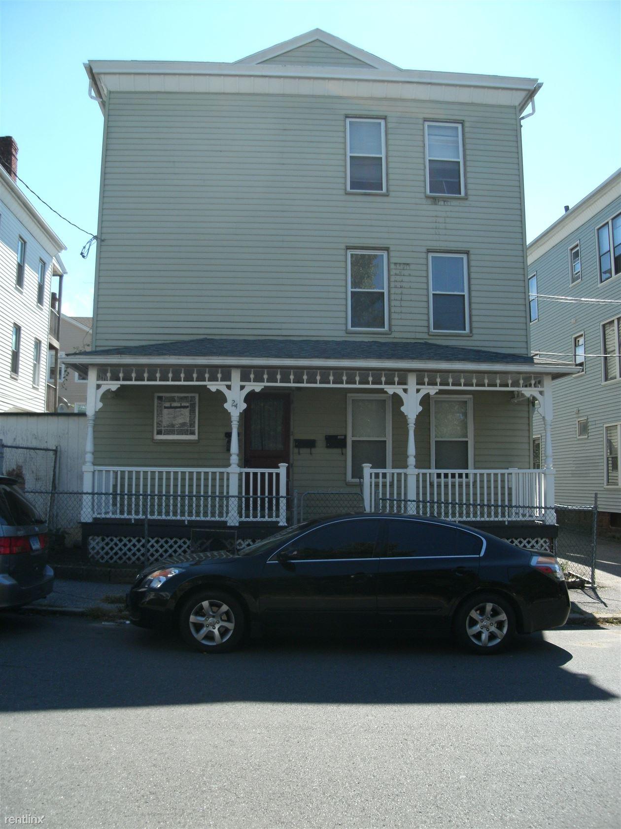 24 Luke street, Waterbury, CT - $950