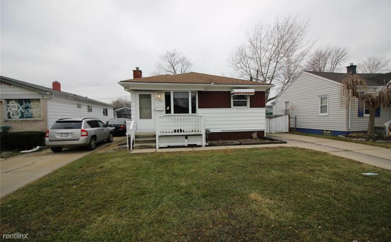 27841 Kaufman St, Roseville, MI - $1,200