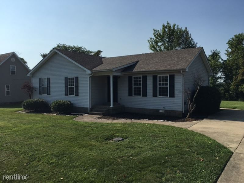 127 Agin Way, Milton, KY - $1,079