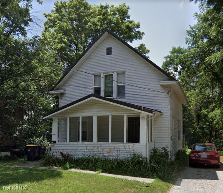 909 N Governor St, Iowa City, IA - $1,695