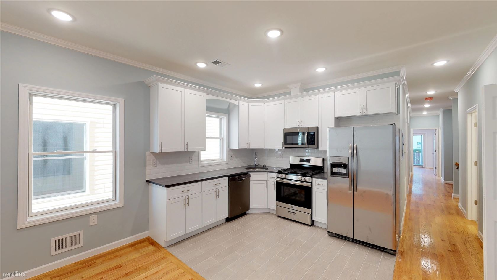 212 Terrace Ave # 1, Jersey City, NJ - $3,600