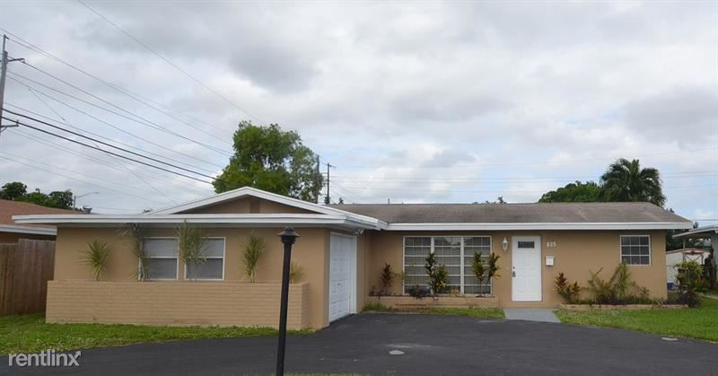 816 NW 29th St, Wilton Manors, FL - $2,185