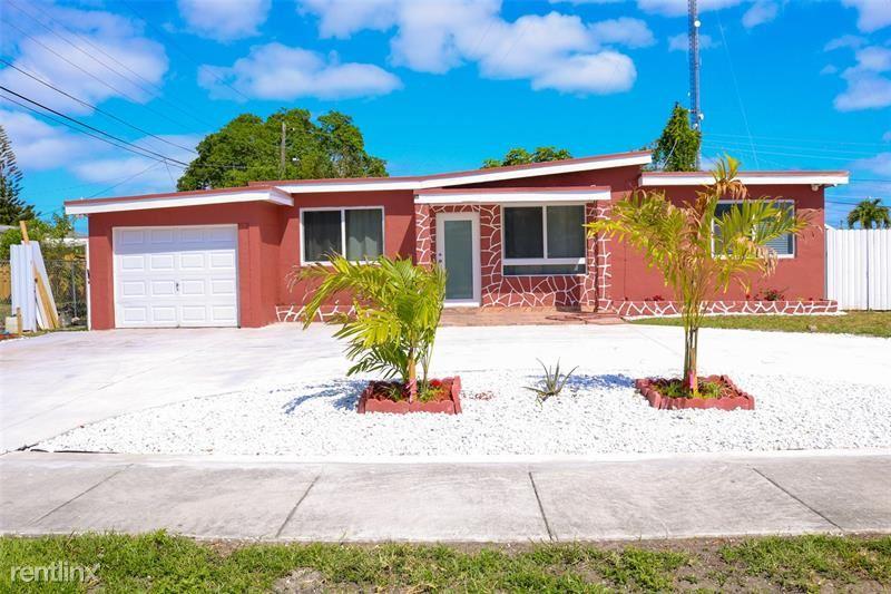 3631 SW 54th Ave, West Park, FL - $1,895