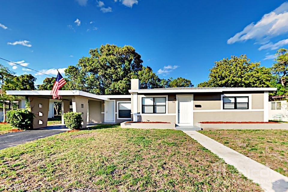 772 W Dayton Circle, Fort Lauderdale, FL - $2,075