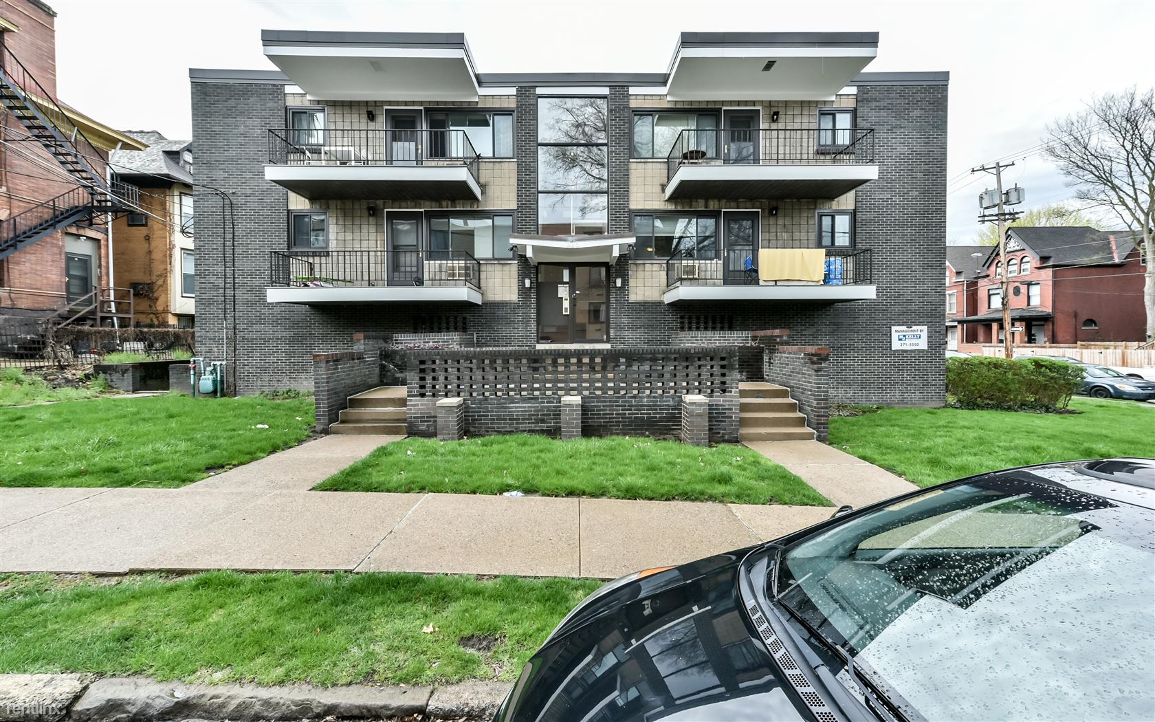 926 Ivy St Apt 101, Pittsburgh, PA - 1,095 USD/ month