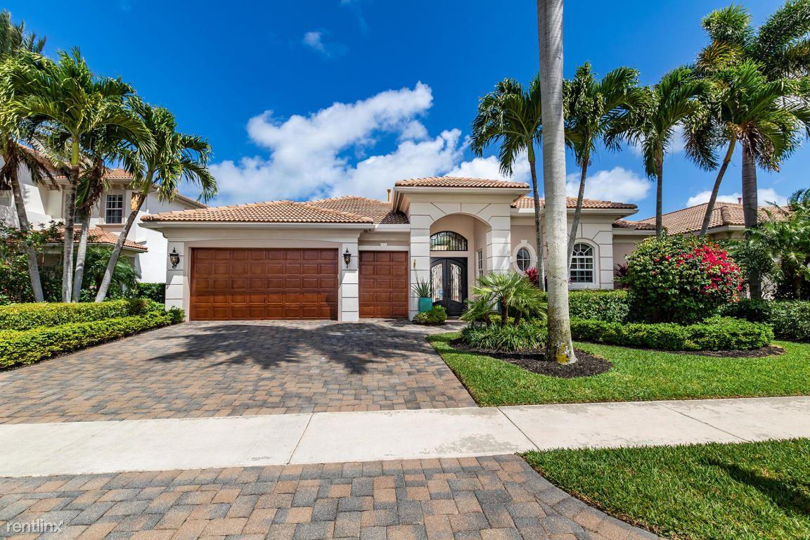 226 Montant Dr, Palm Beach Gardens, FL - $6,400