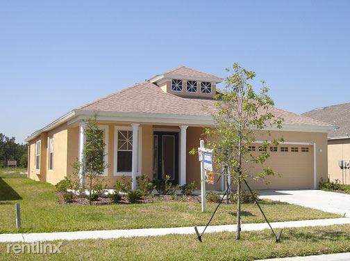 1134 Napolean Way, Wesley Chapel, FL - $1,750