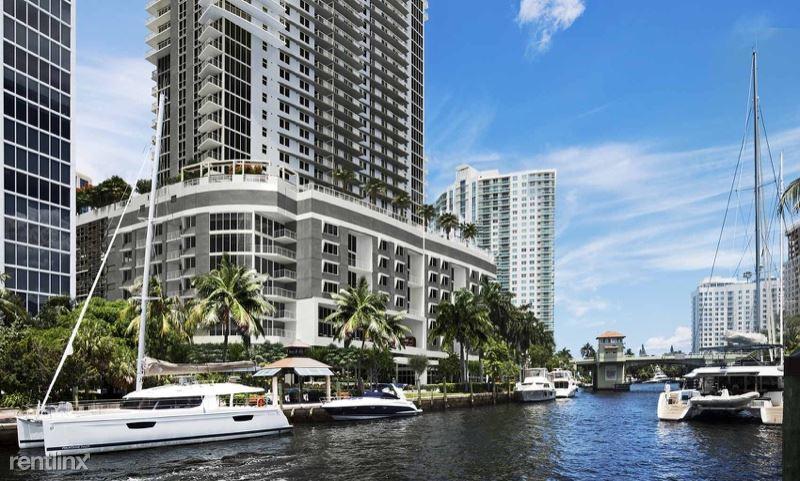 200 N New River Dr E, Fort Lauderdale, FL - $2,095