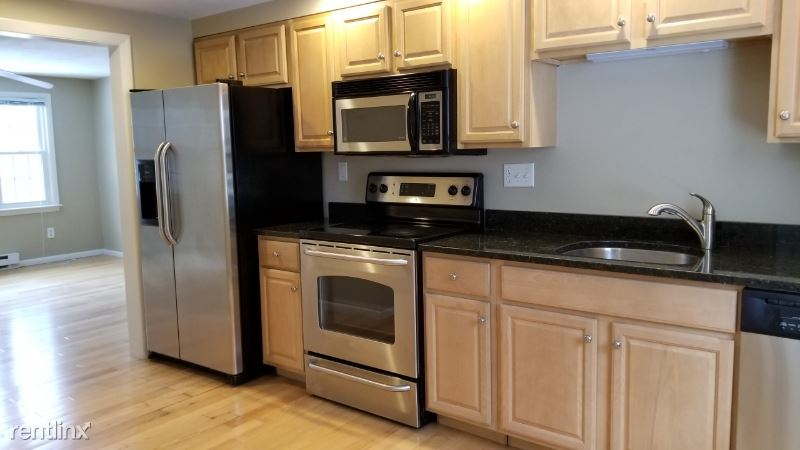 66 Haskell Street Apartment #4, Westborough, MA - $1,700
