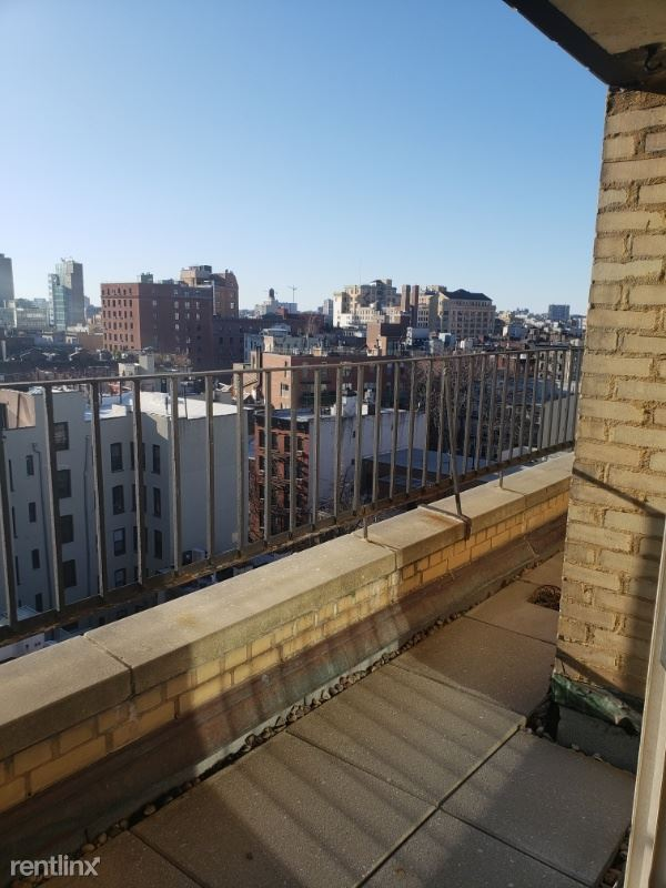95 Christopher st. 10A, New York, NY - $6,700