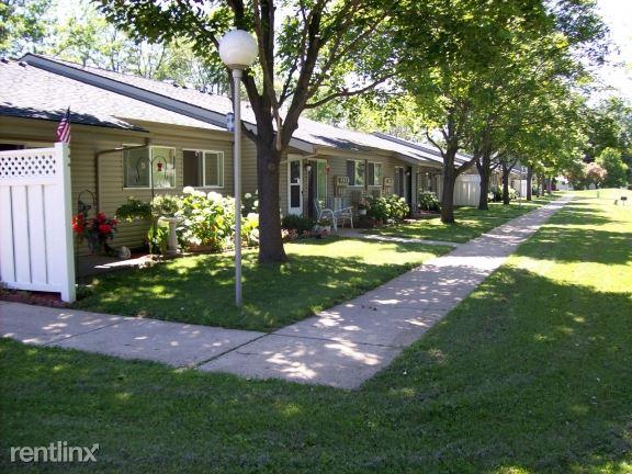 226 N. East Street, Bellevue, MI - Rent Based On Income