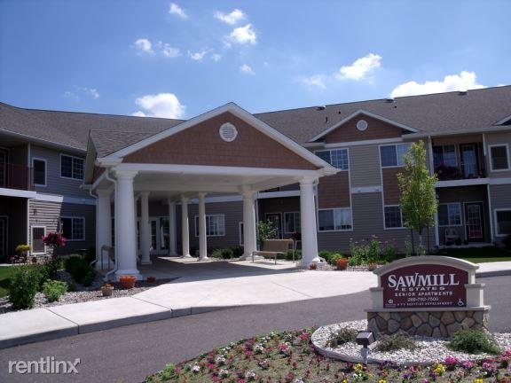 1115 Eagle Drive, Wayland, MI - $775