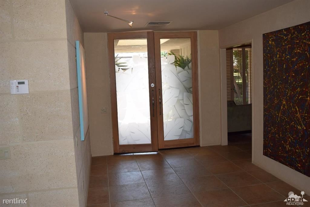 34 Columbia Dr, Rancho Mirage, CA - $7,500
