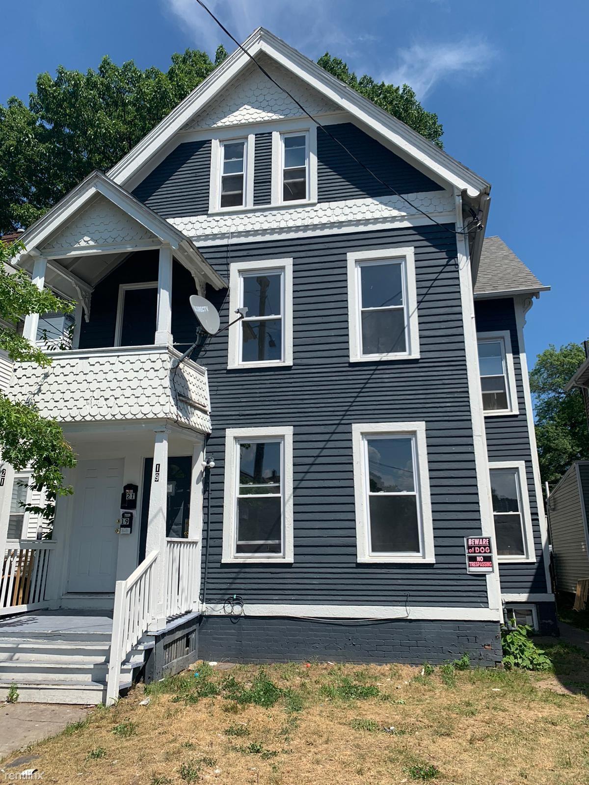 19 Norton St, New Haven, CT - $2,000