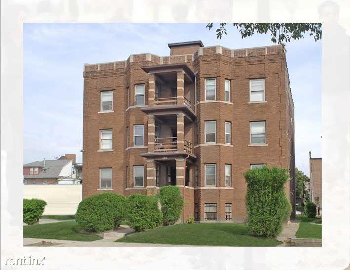 680 W Forest Ave, Detroit, MI - $1,500