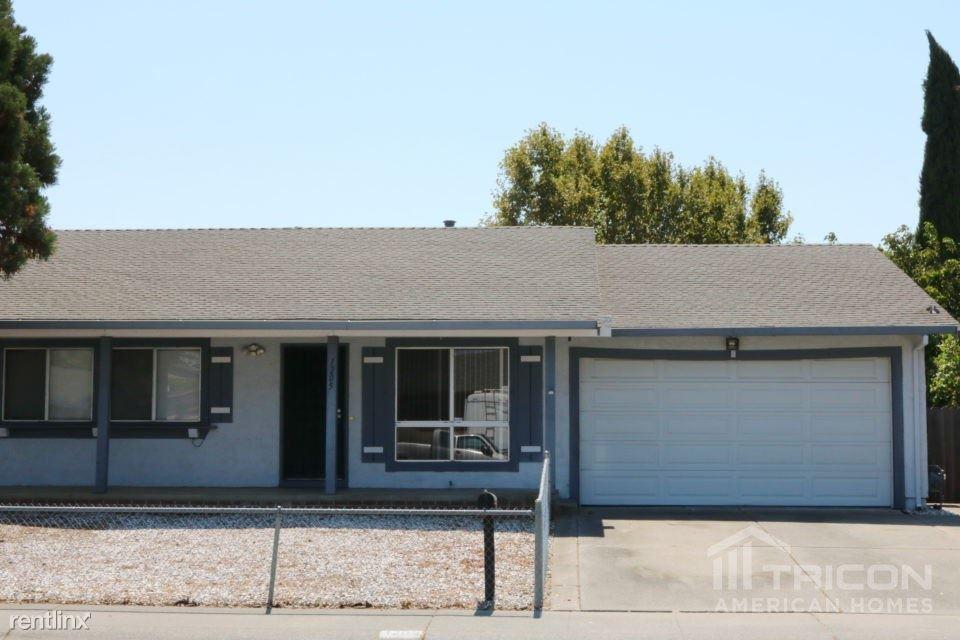 1205 Pintail Drive, Suisun City, CA - $2,299