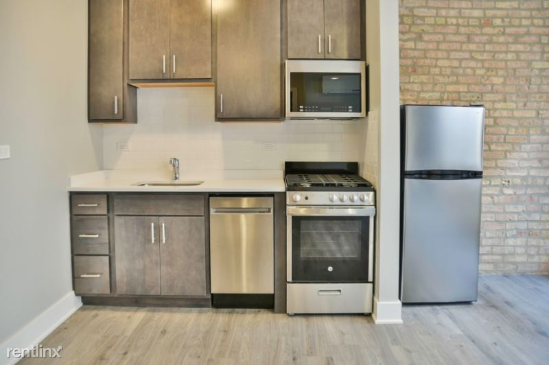 4069 N Kenmore 201, Chicago, IL - $1,100