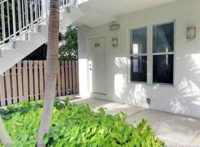 1419 west avenue 104, Miami Beqch, FL - $1,600