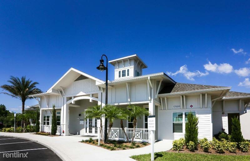1700 Fountainside Loop 3, Lutz, FL - $1,919