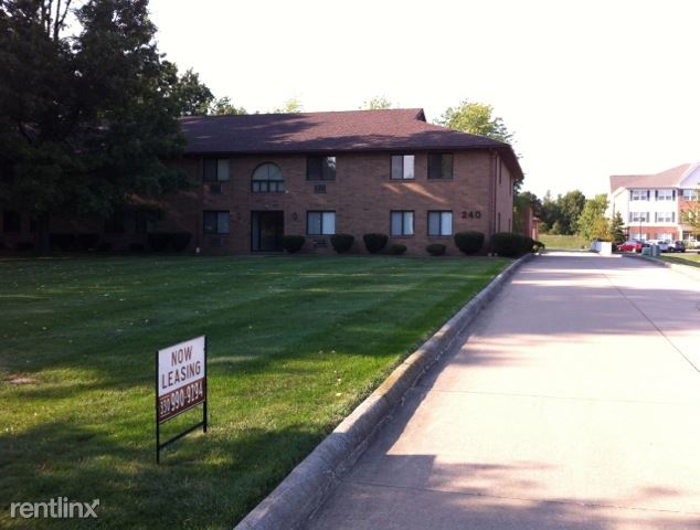 240 Great Oaks Trail, Wadsworth, OH - $725