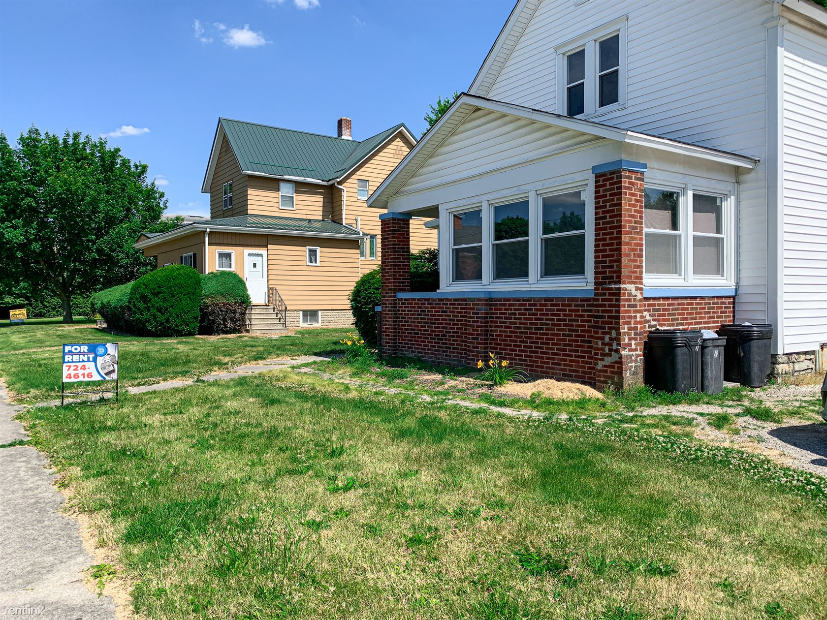 607 W Monroe St, Decatur, IN - $569