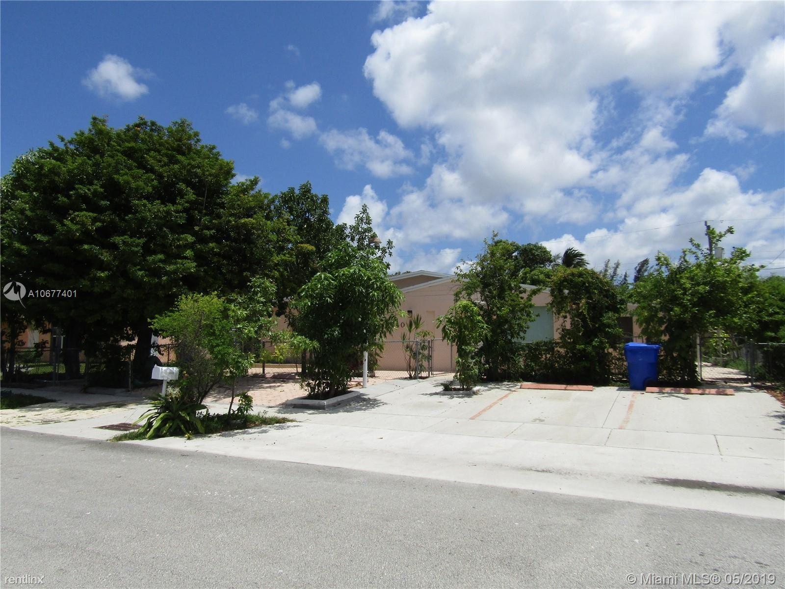 3840 SW 31st Ct, West Park, FL - $1,700